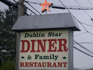 Dublin Star Diner