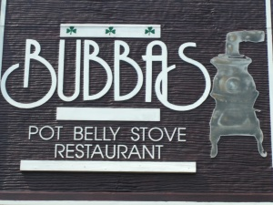 Bubba's Pot Belly Stove Restaurant