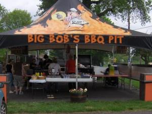 Big Bob's BBQ Pit