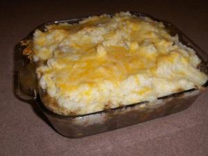 Donna's Sheppard's Pie