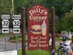 Dilly's Corner