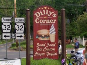 Dilly's Corner
