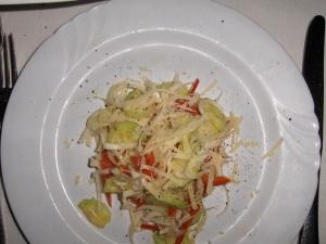 Cafe Emilia Salad