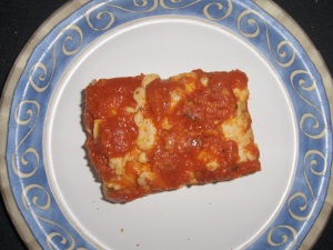 Scilian Pizza