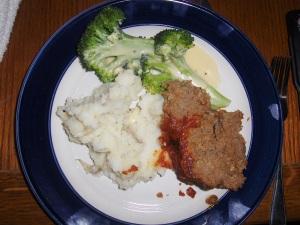 Donna's Meatloaf