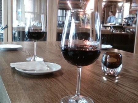Princeton Wine