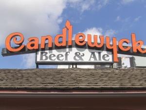 Candlewyck Beer & Ale