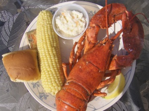 Lobsterfest Dinner