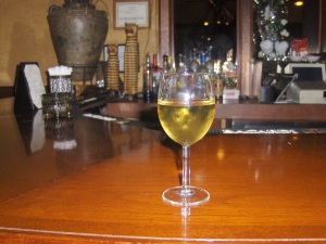 Honey Wine At Makeda