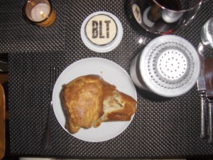 Popovers at BLT Prime