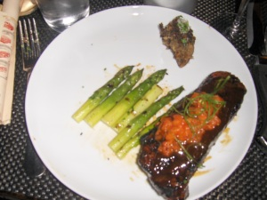 Italian Steak at BLT Prime