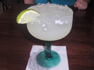 The Other Side Margarita