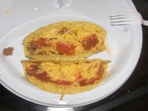 Carolyn's Perfect Tacos